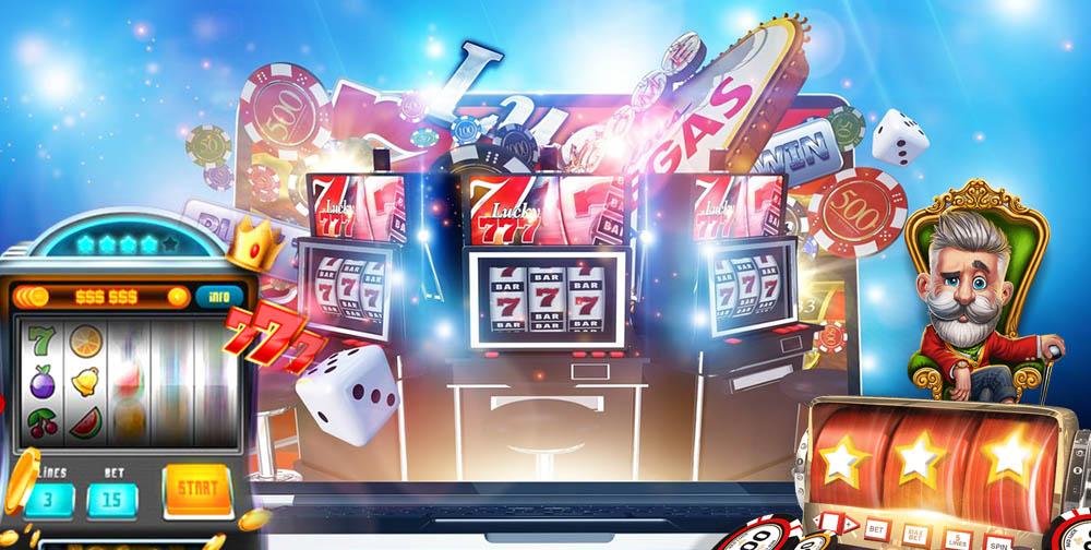 Free Online Slots, Try Slots